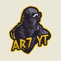 AR7 YT