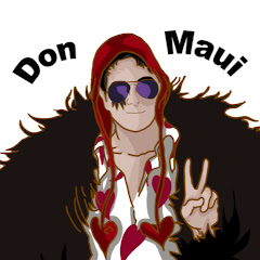 Donmaui