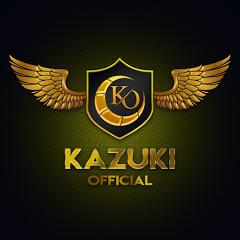 Kazuki Official