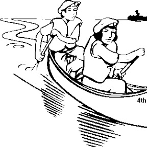 Long Boat Racing