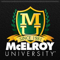 McElroy University