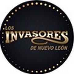 Los Invasores de Nuevo León Oficial