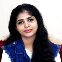 Bindi girl Tamil