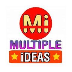 Multiple ideas