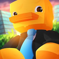 Ducky - Minecraft Animation