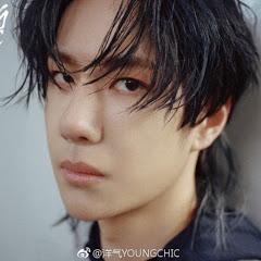 Wang Yibo Uniq