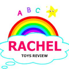 Rachel Toys Review