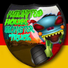 Haunted House Monster Truck Germany