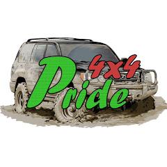 PRIDE4X4