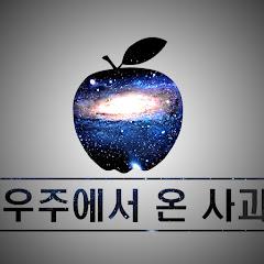 우주에서 온사과