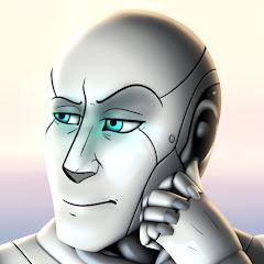 JUST A ROBOT