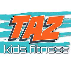 TAZ Kids Fitness