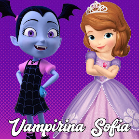 Vampirina Sofia