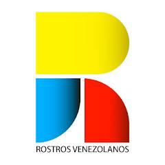 Rostros Venezolanos