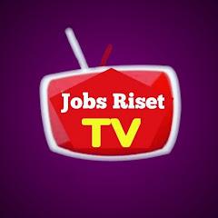 Jobs Riset TV
