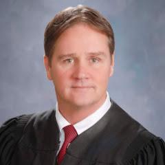 Judge Jeffrey Middleton