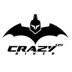 Crazy Biker 45