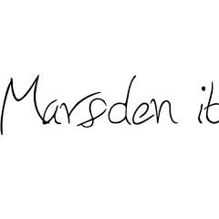 Marsden it