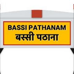 Bassi pathana