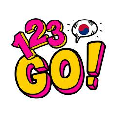 123 GO! Korean
