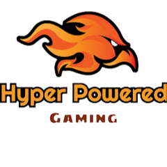 HyperPowered Gaming