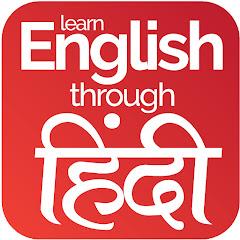 Learnex - English lessons through Hindi