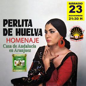 Perlita de Huelva