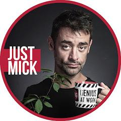 Just Mick