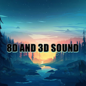8D AND 3D SOUND
