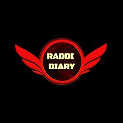 Raddi Diary
