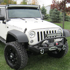 Mike's Jeeps