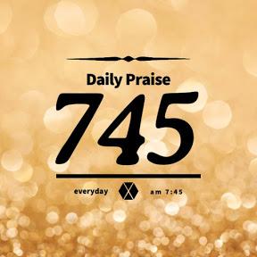 Daily Praise 745