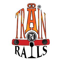 Train On Rails