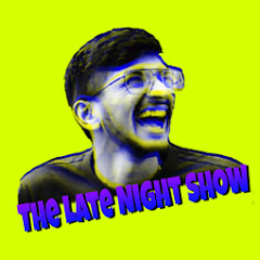 The Late Night Show With Patel