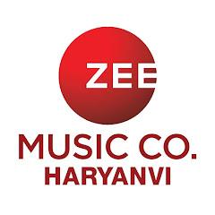 Zee Music Haryanvi