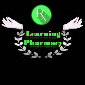 LEARNINGPHARMACY.IN