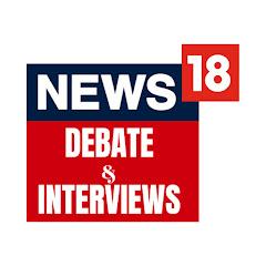 News18 Debate & Interview