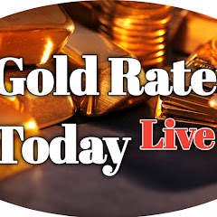 Gold Rate Today Live