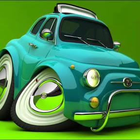Автомобильные Частушки