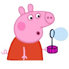 Pepa Pig georgia