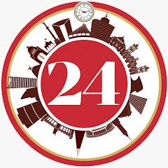 24 HORAS. El Diario sin Límites