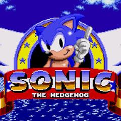 Sonic the Hedgehog - Topic