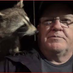 James Blackwood - Raccoon Whisperer