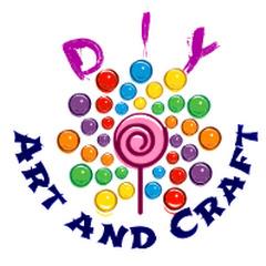 DIY ART AND CRAFT