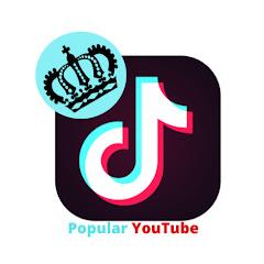Popular Tik Tok Youtube
