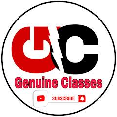 Genuine Classes