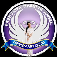 SREEVIDYA MASSIVE ANGEL