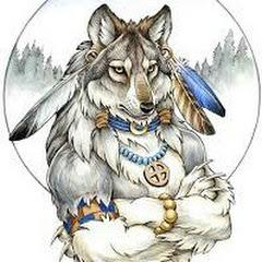 Teargray Wolf