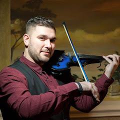 Vlad Lung Violin