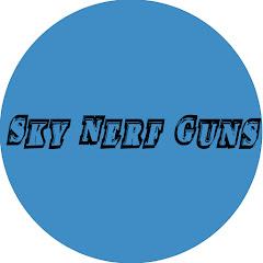 Sky Nerf Guns